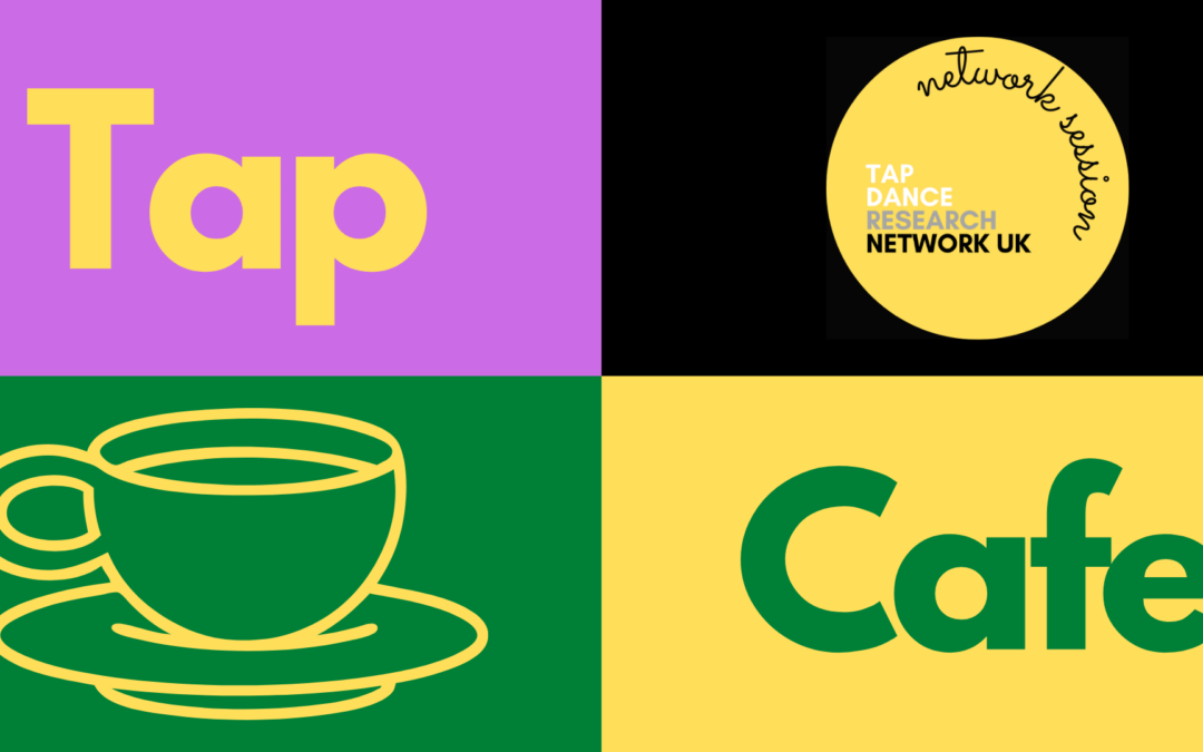 Network Session October 2021: Tap Cafe – Open Space